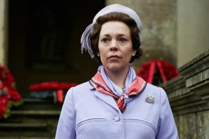 'The Crown' 3 Review: Olivia Colman Shines As An Older, Frumpier Elizabeth