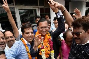 Citing 'Pressures', Journalist Rajat Sharma Resigns as DDCA President
