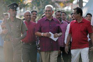 Sri Lanka: Gotabaya Rajapaksa Declares Victory Over Ruling Party Candidate
