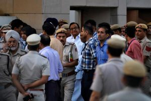 Parts of Delhi HC Order Denying Chidambaram Bail Taken From an Unrelated Case