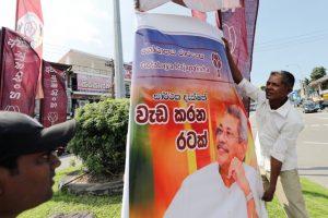 Narendra Modi Congratulates Gotabaya Rajapaksa After Election Win