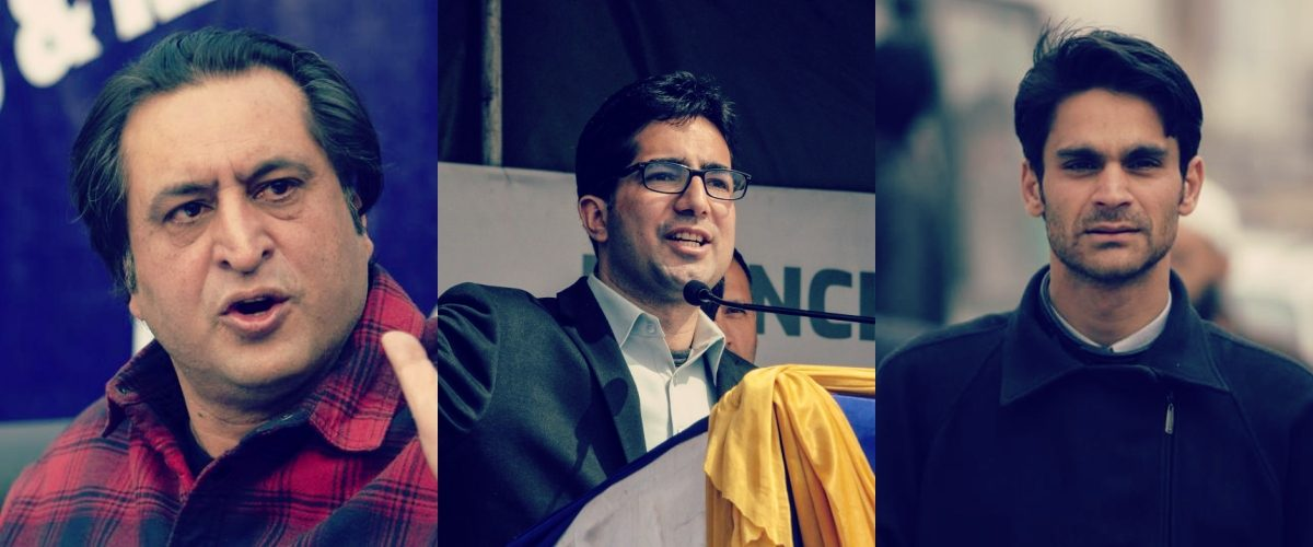 Allegations that Lone, Faesal 'Humiliated' as Detained Kashmiri Politicians Moved to New Location
