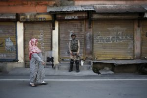 Speculation, Fear as J&K Govt Orders to Stock up on Fuel, Make Schools Available for Forces