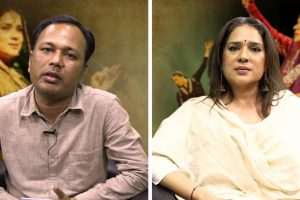 What is Sufi-Kathak? | Interview with Pioneering Dancer Manjari Chaturvedi
