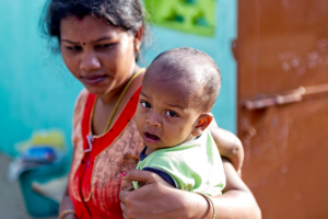 Maternity Benefits Restricted to Handful of Urban Women in India, Finds Survey