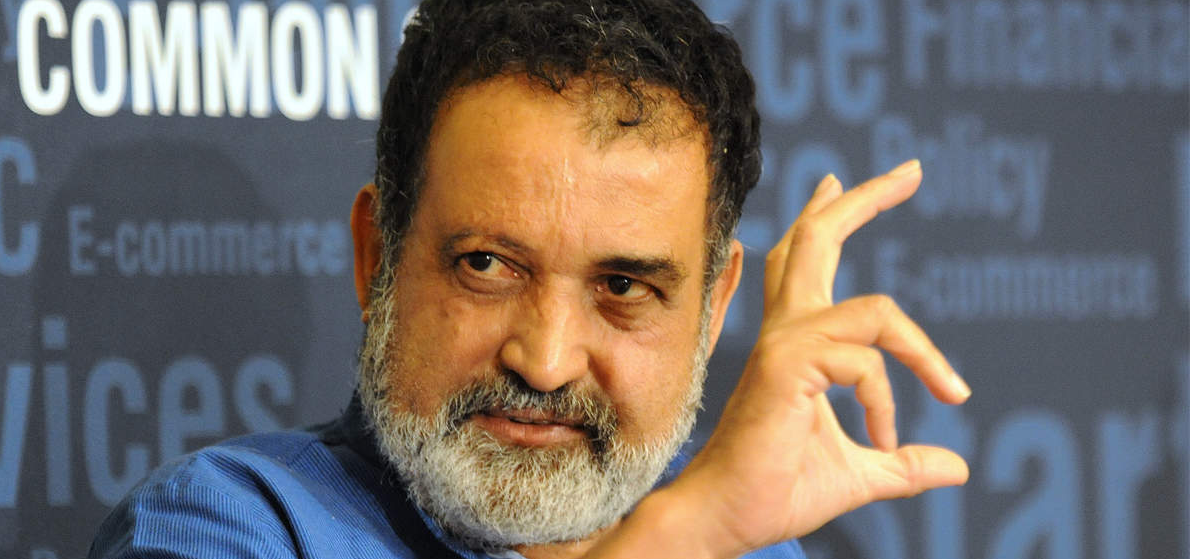 IT Companies May Shed up to 40,000 Mid-Level Employees: Mohandas Pai