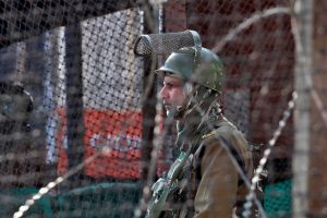 Policeman Named by Afzal Guru as Go-Between in Parliament Attack Caught with Terrorists