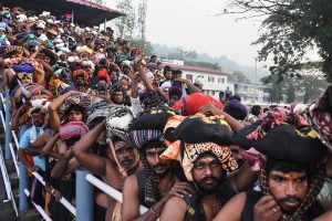 Sabarimala: Why the Kerala Government May Be in Contempt of Court