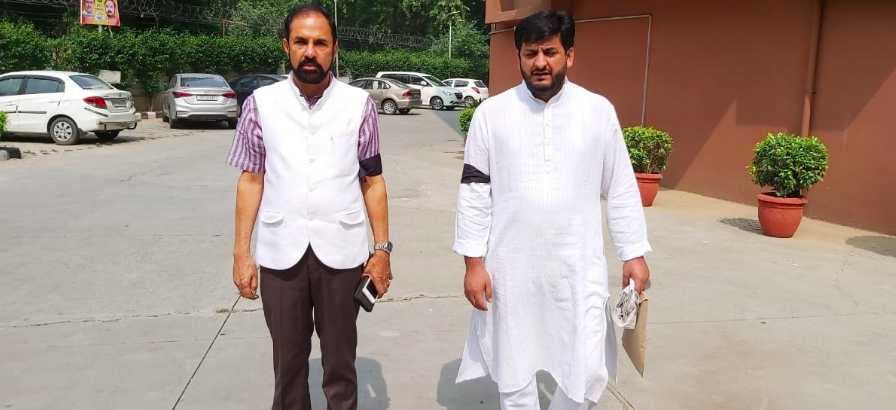 'Severe Curtailment of Human Rights in J&K': PDP MP Writes to Amit Shah