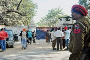 Hong Kong Court Rules in Favour of Extradition of Nabha Jailbreak Mastermind