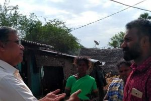 How an IAS Aspirant Brought Home a Toilet Revolution to This Tamil Nadu Village