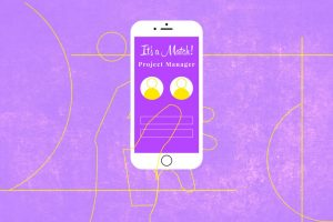 How Dating Apps Are Changing the Way We Find Jobs