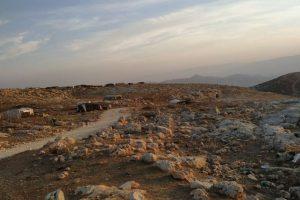 Hadidiye and Taibeh: Jordan Valley's Shrinking Spaces