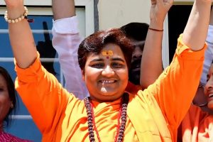 Pragya Thakur: BJP's Original Sin Was to Make Her an MP