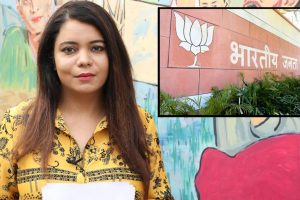 Watch | Rohini Singh on Her Exclusive Story on Controversial Donations Received by the BJP