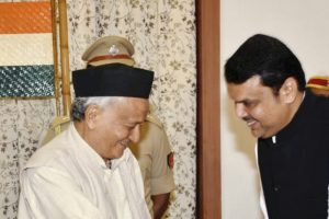 By Swearing Fadnavis in, Maharashtra Governor Has Opened the Ground for Horse-Trading
