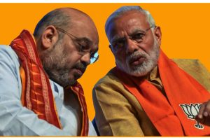In 10 Steps, Here's How Modi and Shah Managed the Murder of Democracy in Maharashtra