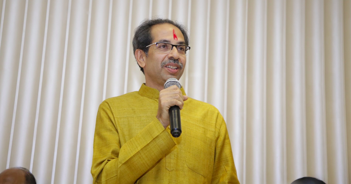 Maharashtra Govt to Review Bullet Train Project: Uddhav Thackeray