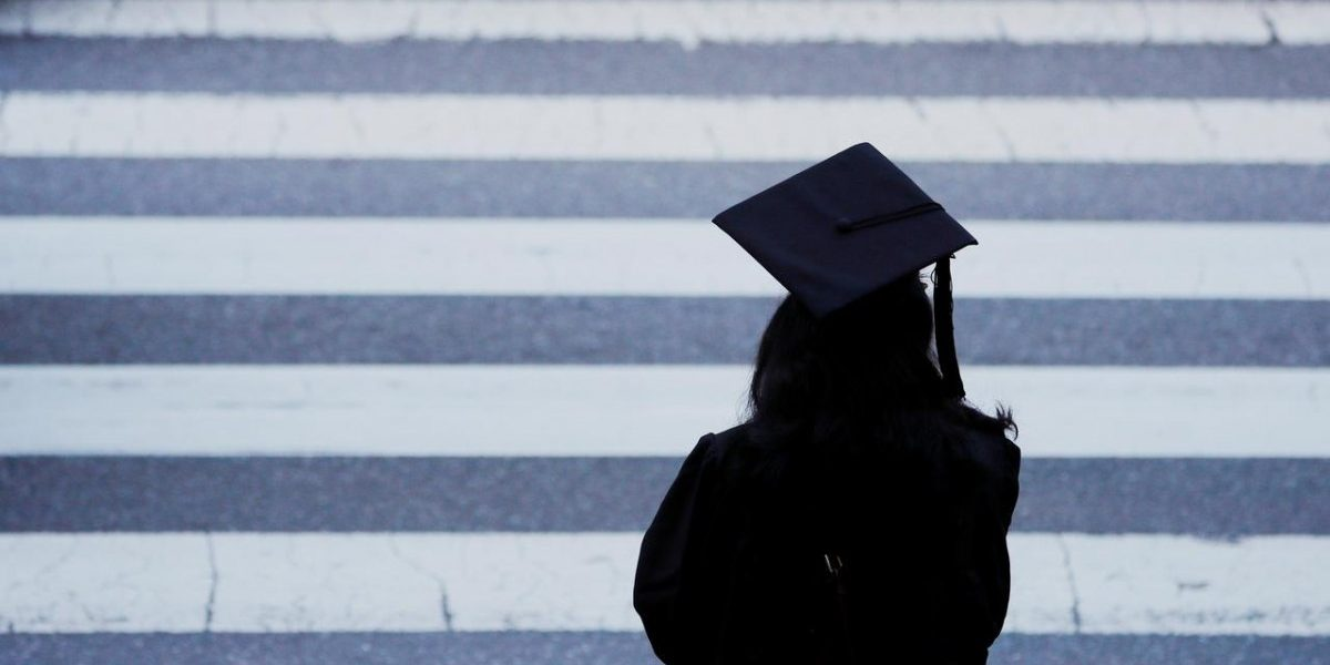 The Dangerous Myth of the Student Loan