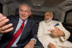 Indian Diplomat Wants 'Israel Model' in Kashmir, Sets Off Controversy