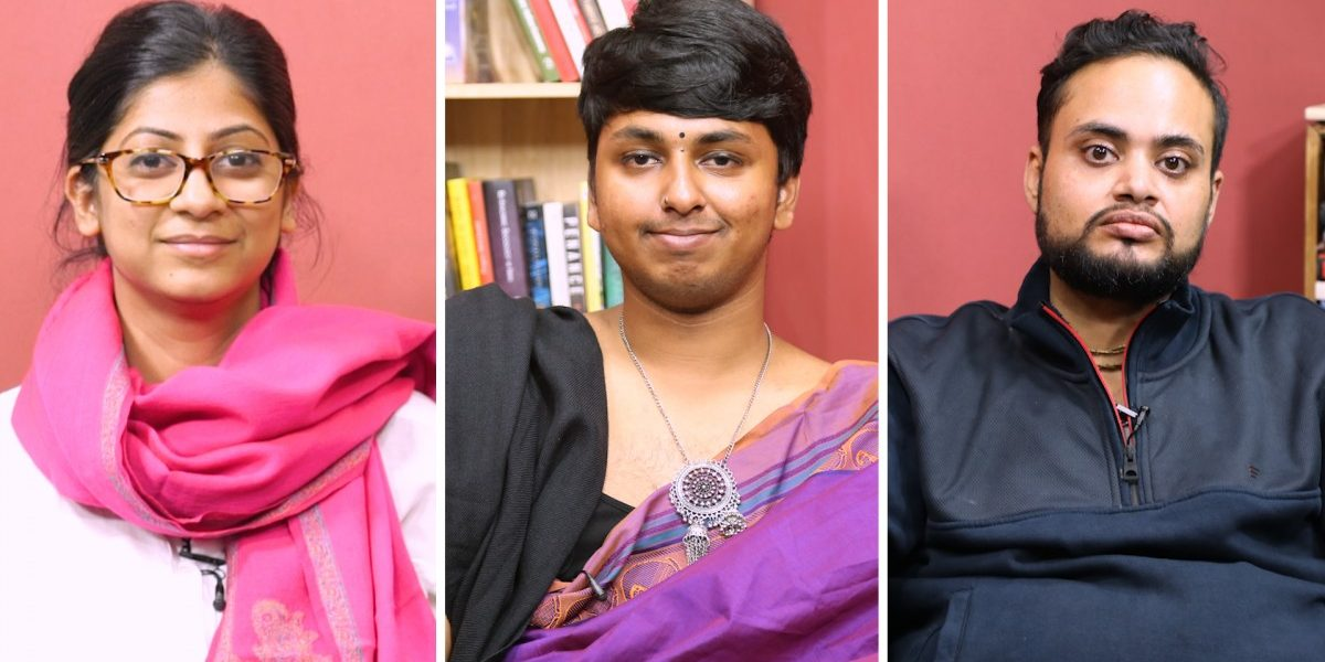 Watch | Transgender Bill: 'We Want President to Send the Bill Back', Say, Activists