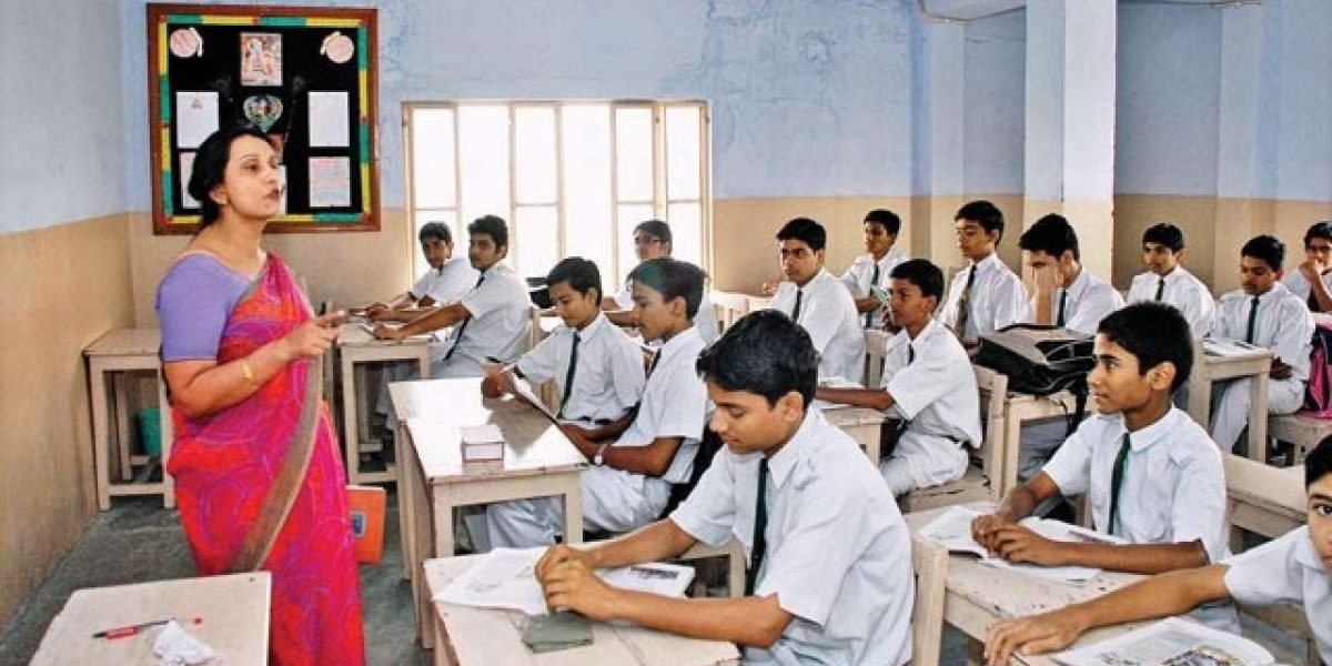 Kerala, Delhi Have Highest Literacy Rates, Andhra Pradesh Worst Performer: Survey