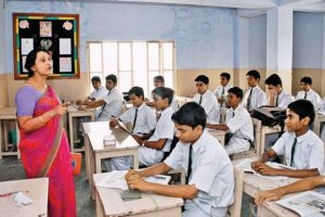 Karnataka: Government Teachers Not Paid For Two Months