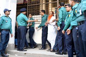 Bangladesh Sentences Seven to Death For 2016 Dhaka Cafe Attack
