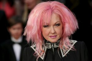 Cyndi Lauper to Receive UN's First Social Justice Prize for LGBT+ Work