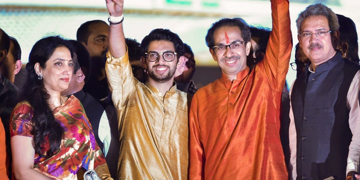 BJP Played a Do-or-Die Game, the New Maharashtra Coalition Can Now Do the Same