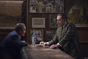 Movie Review: 'The Irishman' Is a Gangster Movie With a Quasi-Divine Intervention