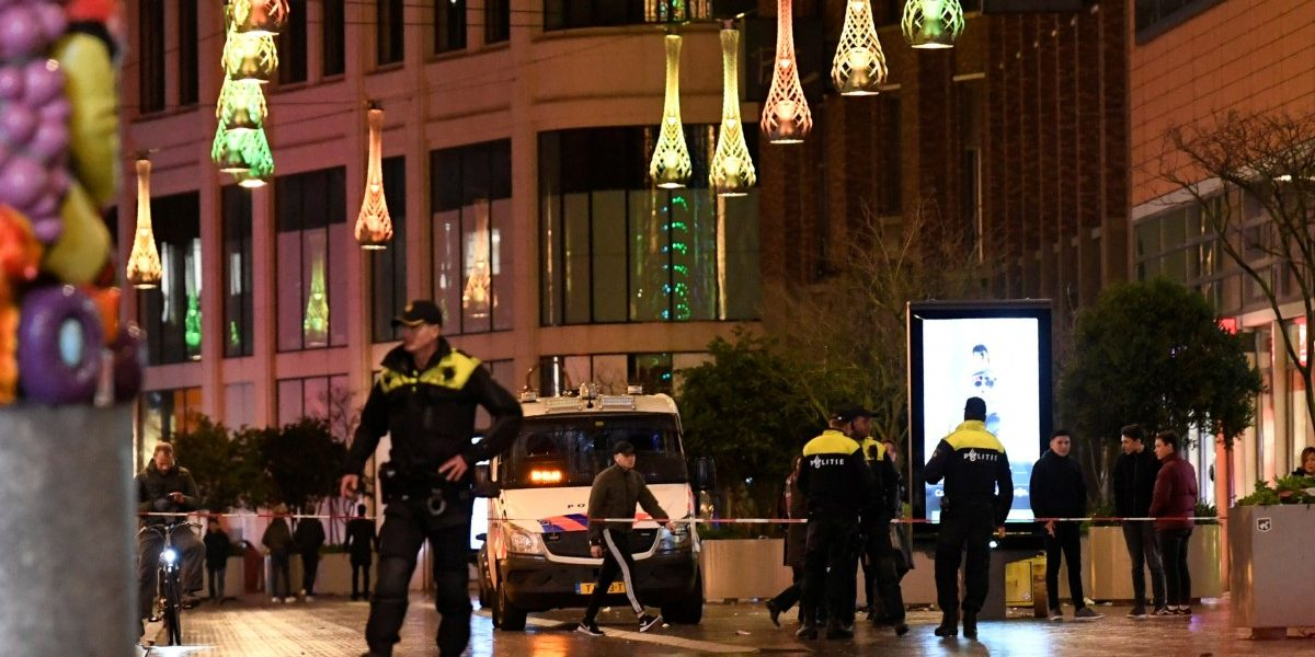3 Wounded in Stabbing in The Hague, No Indication of Terrorism Yet