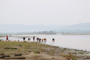 Nepal Wins First Climate Grant From the UN Green Climate Fund