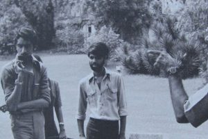 Dashrath Patel: The Teacher Who Taught Students to 'See'