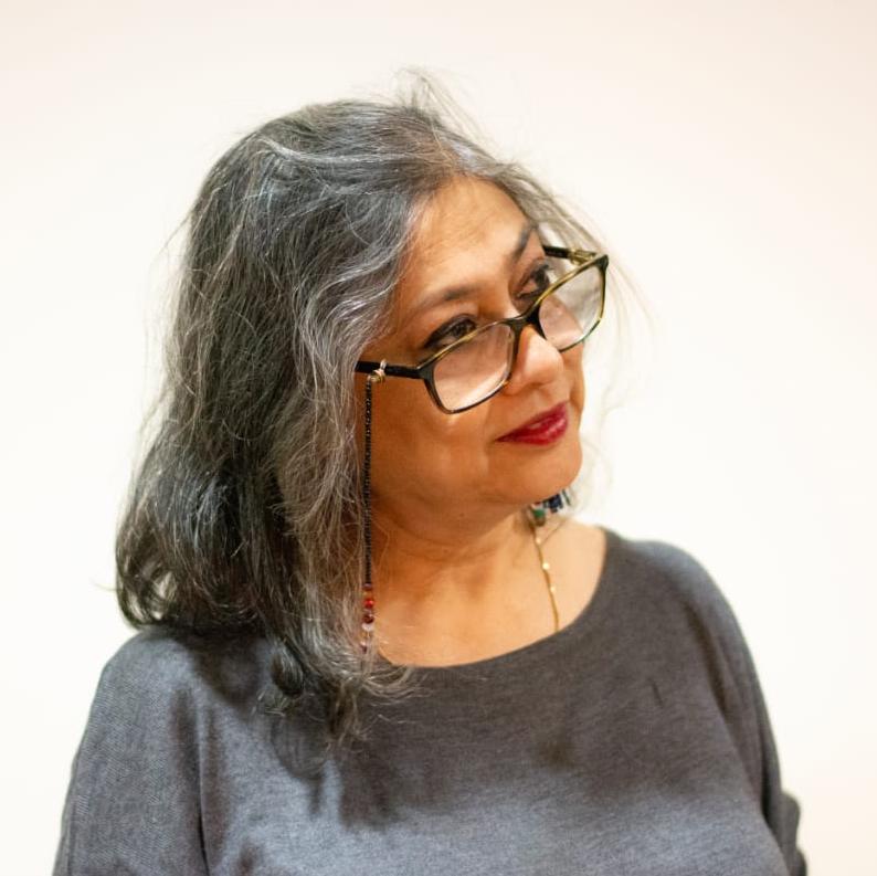 Lolita Dutta