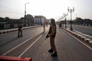 Amid Heightened Security, Foreign Envoys Assess 'Normalcy' in J&K After Clampdown