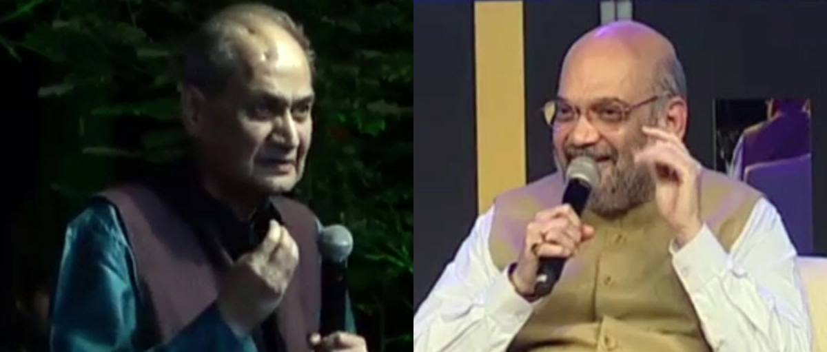 The Fear Factor: Fact-Checking Amit Shah's Response to Industrialist Rahul Bajaj