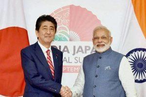 Japanese Ministers Raise RCEP With Prime Minister Narendra Modi
