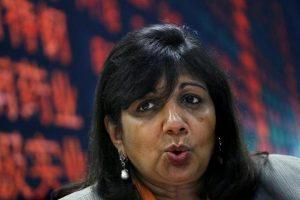 India Inc Is a Pariah, Govt Dislikes Criticism: Kiran Mazumdar Shaw Backs Rahul Bajaj