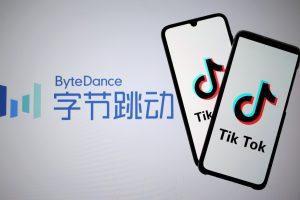 TikTok Accused in California Lawsuit of Sending User Data to China