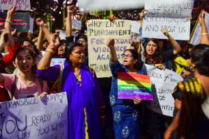 The Modi Govt's Handling of the Trans Rights Bill is Transphobia in Action