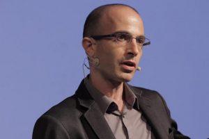 Yuval Noah Harari, on Hatred that Poses a Bigger Danger Than the Virus Itself