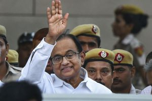 INX Scandal: Why the Supreme Court Decided to Give Chidambaram Bail in the ED's Case