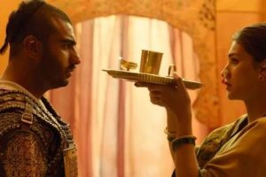 Movie Review: 'Panipat' Isn't Offensive, But It Is Dull