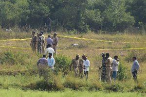 Celebration Dominates Political Leaders' Responses to Telangana 'Encounter'