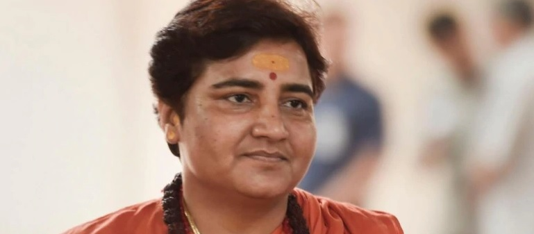 Shudras 'Feel Bad' About Being Called Shudras Because They Are 'Ignorant': BJP's Pragya Thakur