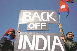 Nepal Proposes Talks on Kalapani, Awaits India's Response