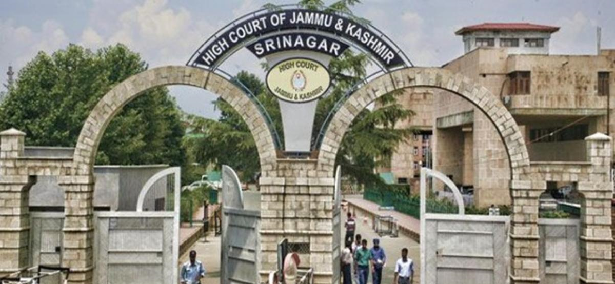 High Court Grants Relief to Kashmiri Woman Who Obtained Medical Degree in PoK