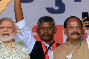 Jharkhand: Why Winning May Not Be a Breeze for Raghubar Das, Other Heavyweights