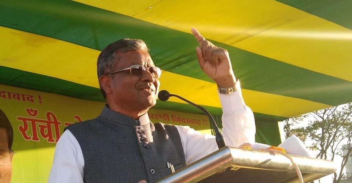 Interview | Raising Ayodhya, Kashmir Won't Work in Jharkhand Elections: Babulal Marandi